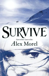 Survive-alex-morel